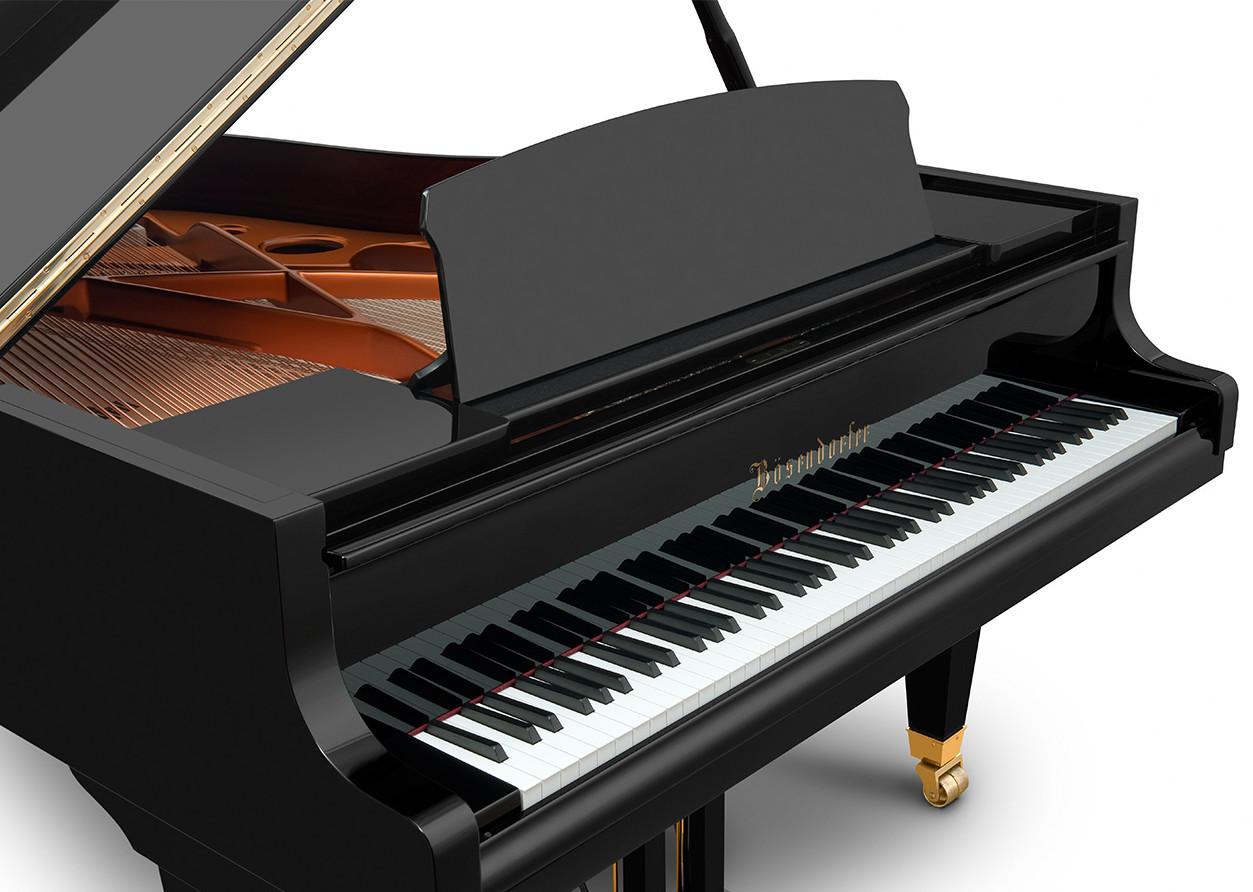 Plusieurs formules de cours de piano étude classique ou apprentissage des accords